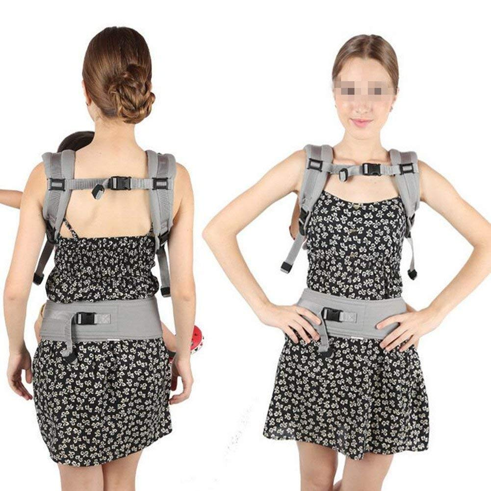 Front and Back Multi-Functional Four Seasons Backpack