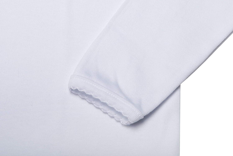 Made in Italy-3 T-Shirt//Maglie Intime Bambino Mezza Manica 100/% Puro Cotone da 3 a 14 Anni ZZZ ZZZ PETITE ABEILLE Pacco da 3 pz