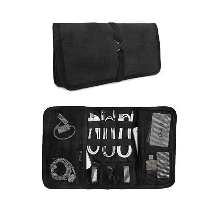 97310e1754 Amazon.com  Patu Roll Up Electronics Accessories Travel Gear ...