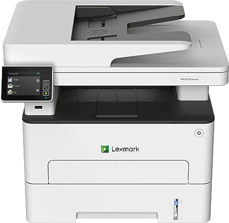 Lexmark MB2236adwe Laser 34 páginas por Minuto 600 x 600 dpi ...