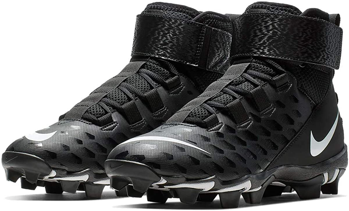 Nike Force Savage 2 Shark Mens Football Cleat Aq7722-001