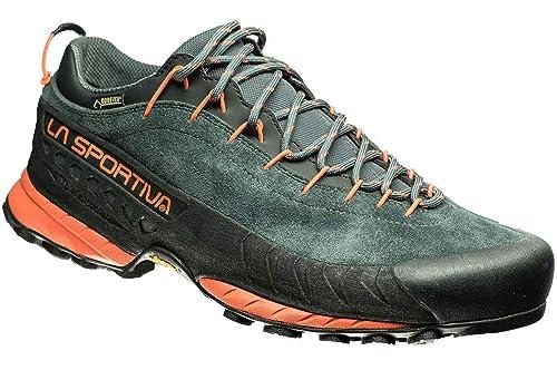 La Sportiva Tx4 GTX CarbonFlame, Chaussures de Randonnée Basses Mixte Adulte
