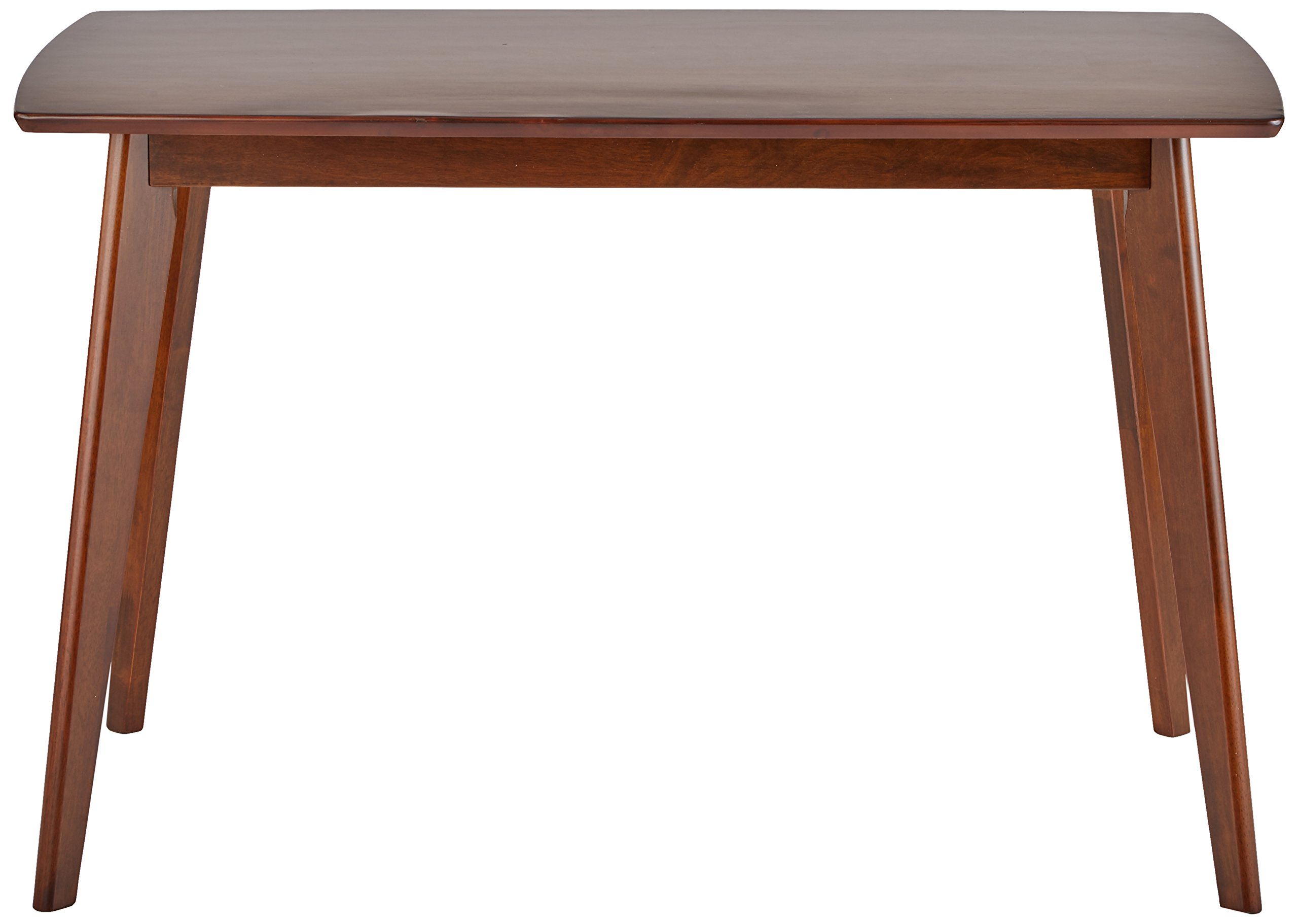 Coaster 103061 Home Furnishings Dining Table, Chestnut by Coaster Home Furnishings (Image #2)