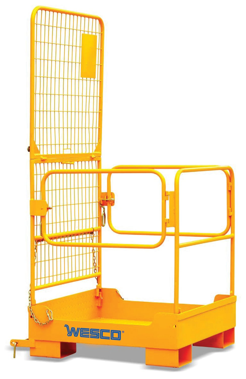 Wesco Industrial Products 272571 Foldable