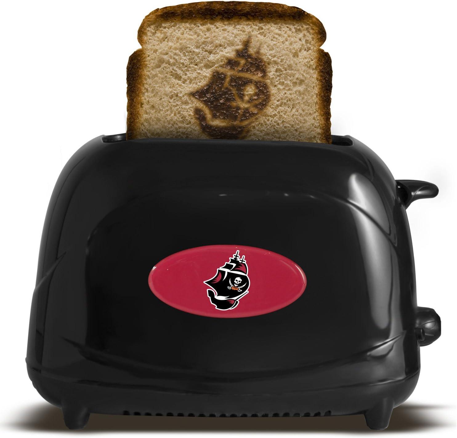 NFL Tampa Bay Buccaneers Pro Toaster Elite