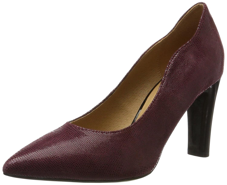 TALLA 35.5 EU. CAPRICE 22402, Zapatos de Tacón para Mujer