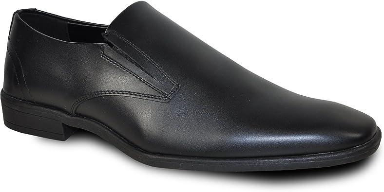 VANGELO Men Dress Shoe Tux-4 Loafer