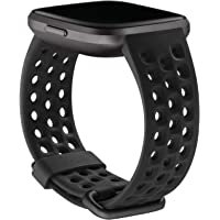 Fitbit Versa 2 Sport Band Black Small