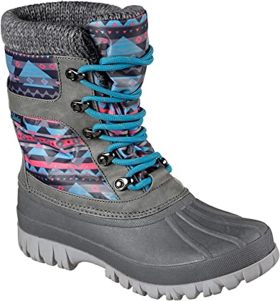 Gimnasta Degenerar Penélope  Amazon.com | Skechers Windom - Riverfest Boot Charcoal | Boots