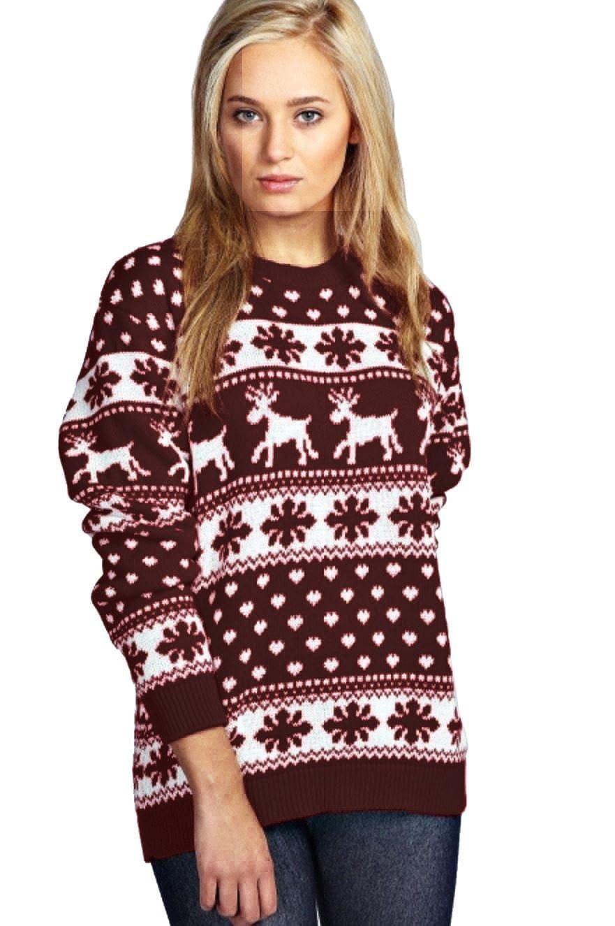 TALLA XL. Hombre Mujer 'To The Pub 'Reno Novedad Navidad Suéter Jersey