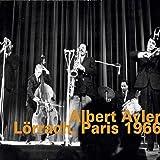 Lörrach, Paris 1966