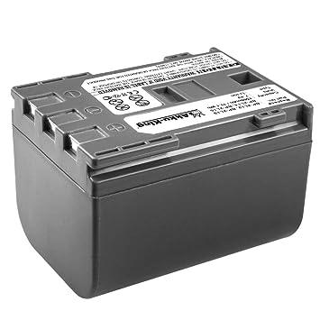 Premium NETZTEIL FÜR CANON MVX200i MVX20i MVX250i MVX25i MVX300 MVX30i