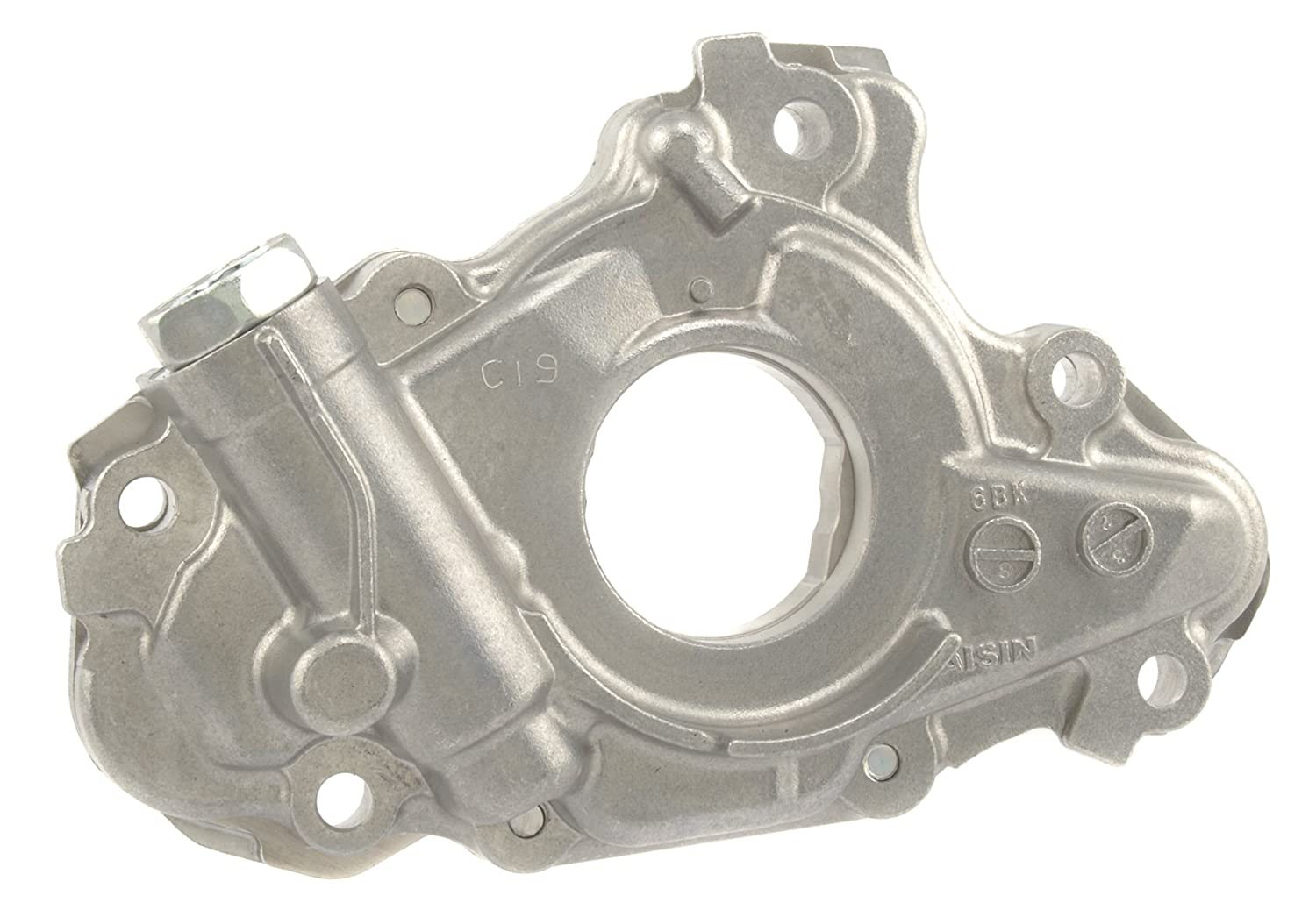 Aisin OPT-044 Engine Oil Pump
