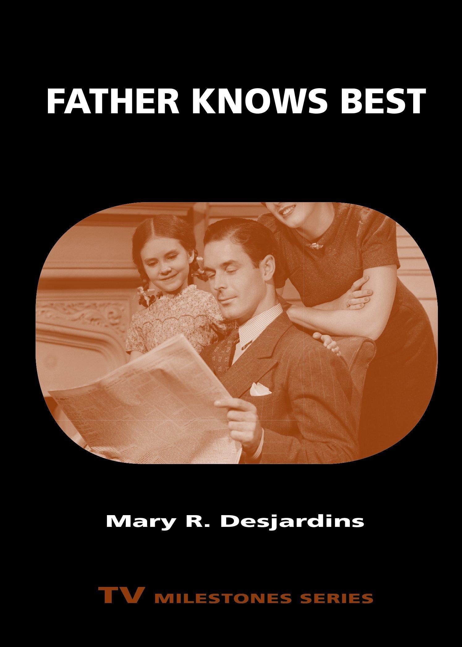 Father Knows Best (TV Milestones Series)