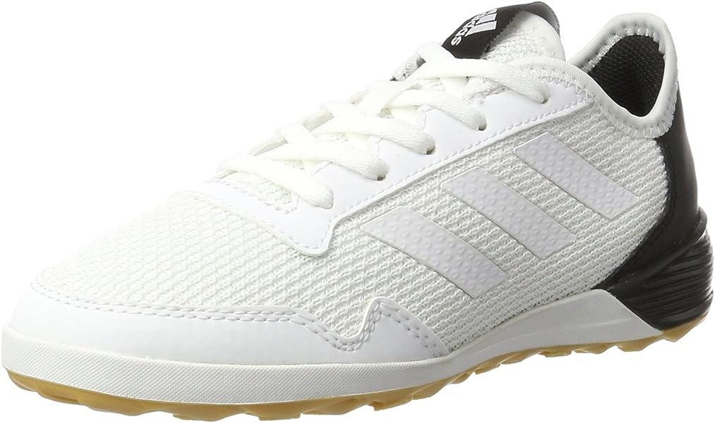 adidas Ace Tango 17.2 In J, Botas de Fútbol para Niños, Blanco (Footwear