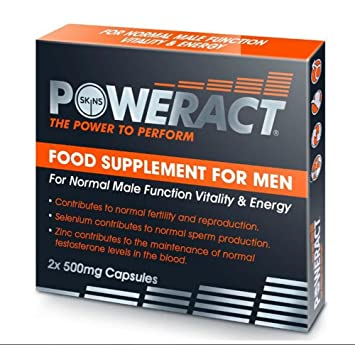 Sexual health supplements uk