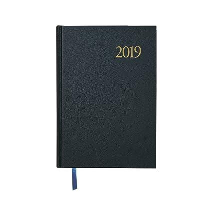 Dohe 11103 - Agenda, color negro