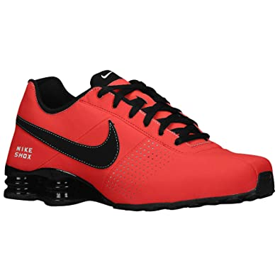 new product 8e5f3 d7cef Nike Shox Deliver SMS PS Youth Girls Dark Grey Vivid Pink-Bright Citrus-