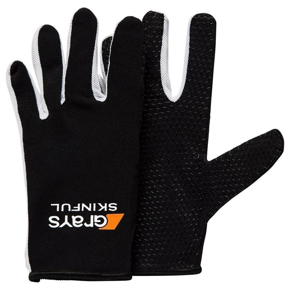 Grays Skinful Gloves - Black
