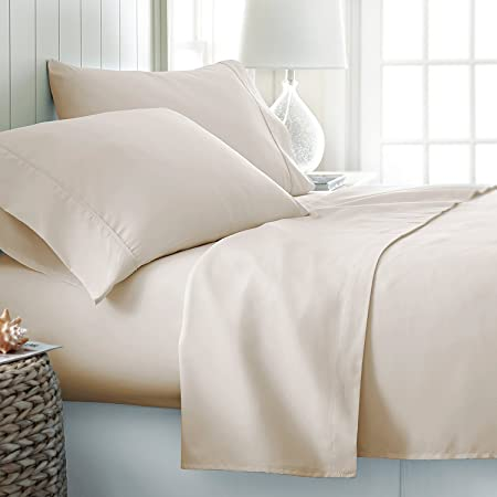100/% EGYPTIAN COTTON FITTED SHEETS  PERCALE 200 THREAD COUNT