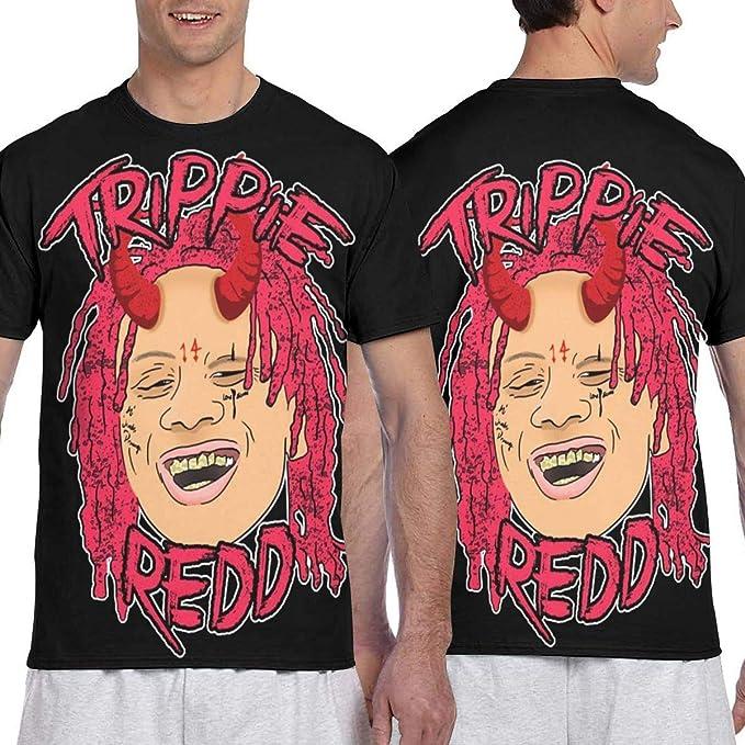 Camiseta Cool con Mangas Completas de Trippie Redd para ...