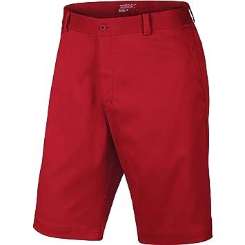 Nike Park Knit Short non slippé Homme Bleu  Amazon.fr  Sports et Loisirs ef60fedf851