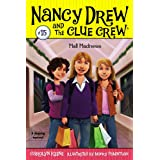Mall Madness (Nancy Drew and the Clue Crew Book 15)