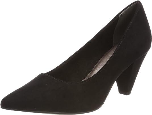TALLA 39 EU. Tamaris 22481, Zapatos de Tacón para Mujer