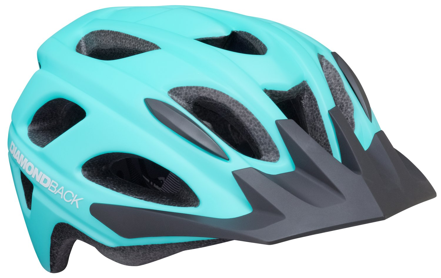 Diamondback Trace Adult Bike Helmet