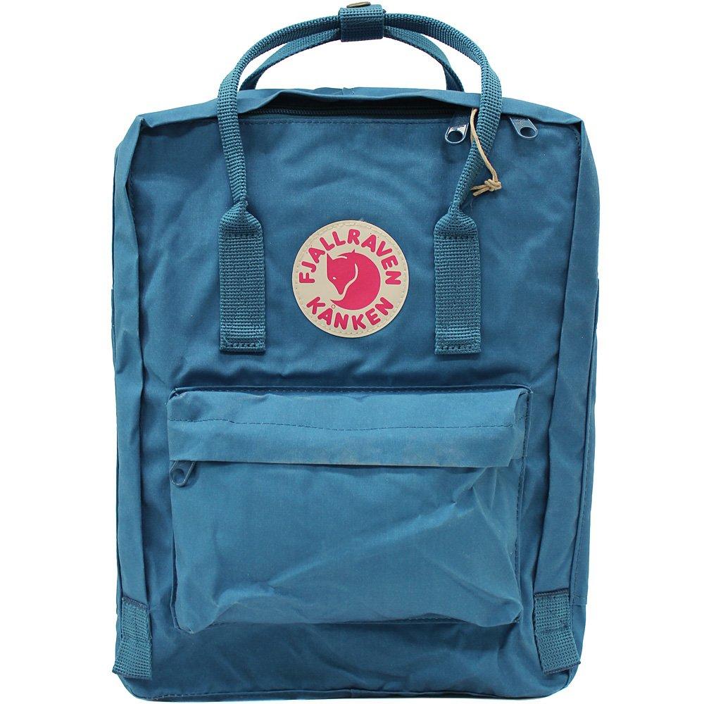 FJALLRAVEN/フェールラーベン カンケンバッグ FJ 23510 リュックサック/バックパック/デイバッグ/ハンドバッグ/カバン/鞄 レディース/メンズ 16L [並行輸入品] B01EL87CCK Lake Blue Lake Blue