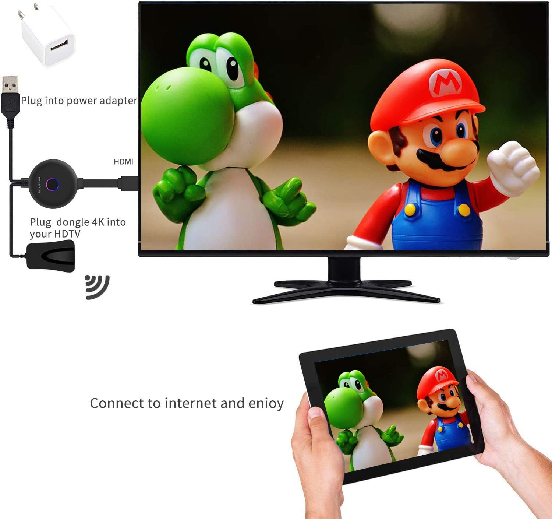 gaixample.org HDMI Streaming Sticks,1080P HDMI TV Adapter,WiFi ...