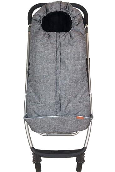 Amazon.com: Liuliuby CozyMuff - Saco de dormir para bebé con ...