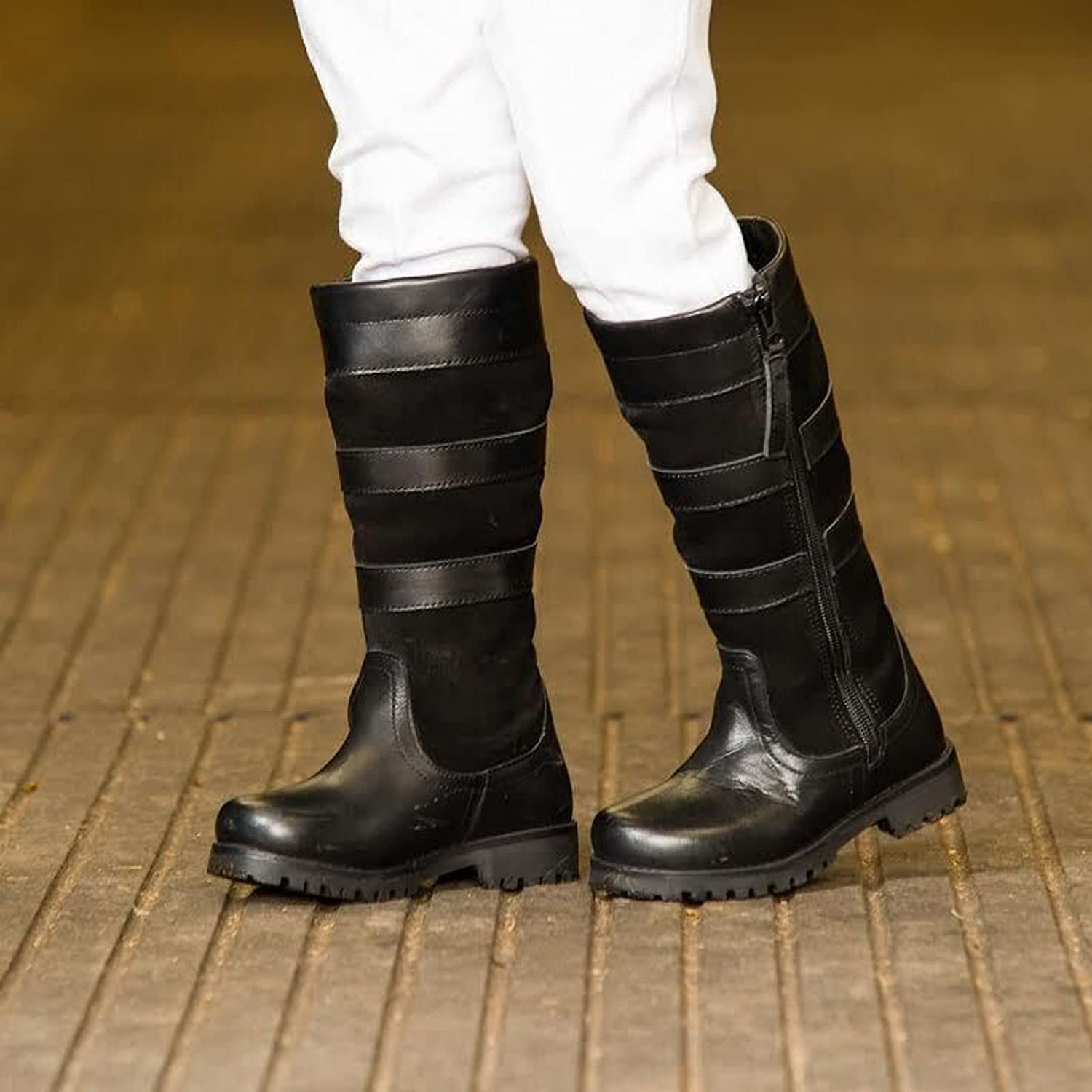 Childrens Pony Horse Riding Waterproof