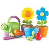 Learning Resources New Sprouts Grow It!, 9 Pieces