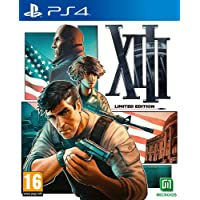 XIII: Limited Edition (PS4)