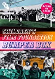 Children's Film Foundation Bumper Box (DVD)