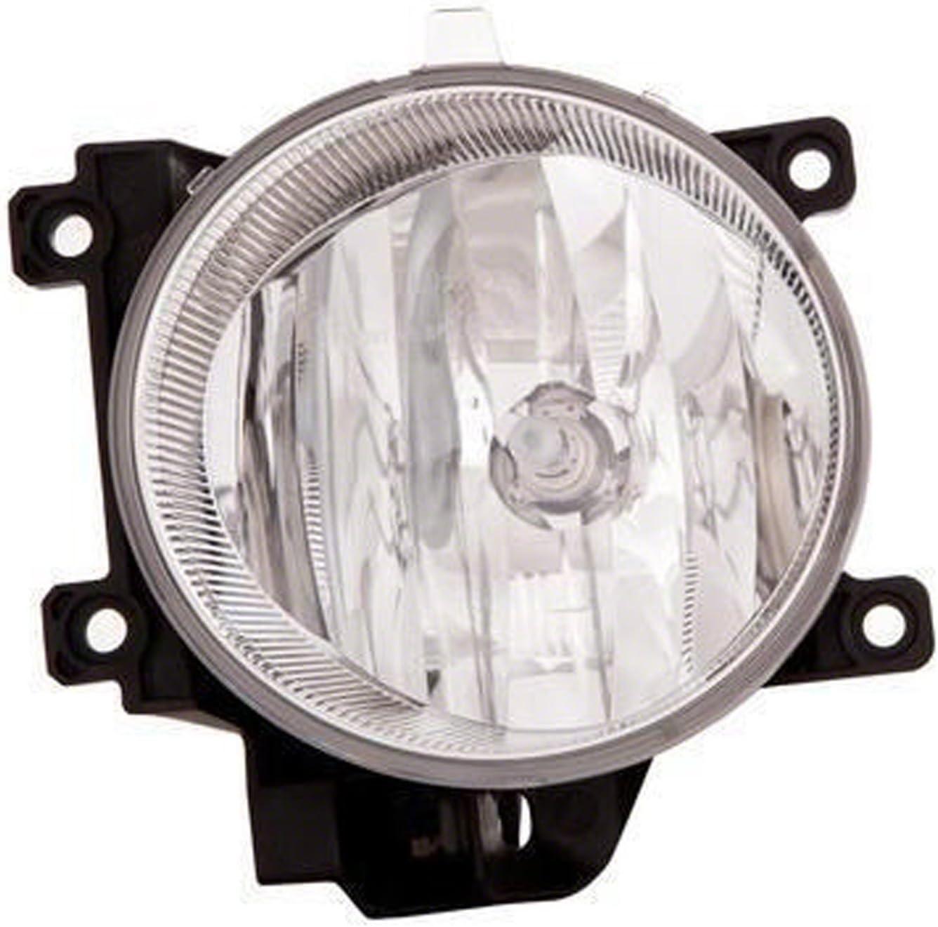 OE Replacement Fog Light Assembly TOYOTA RAV4