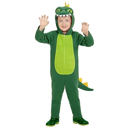 WIDMANN Disfraz Para Niños Dragón: Amazon.es: Juguetes y juegos