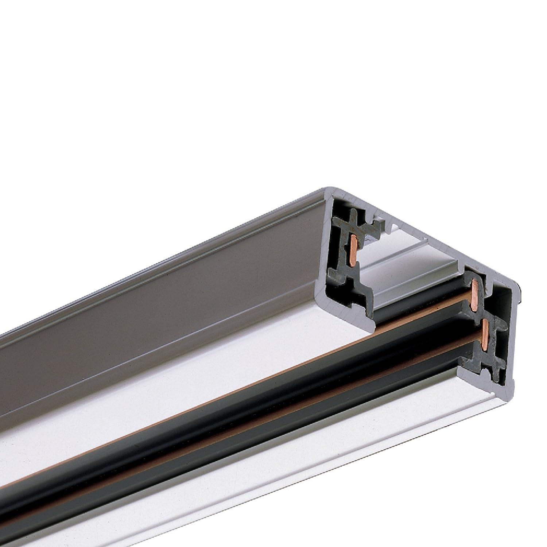 Halo LZR108P Lazer Single Circuit Track White 8