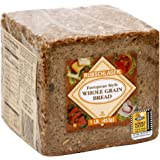 Rubschlager Bread, European Whole Grain, 16-Ounce (Pack of 6)
