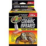 Zoo Med Ceramic Infrared Heat Emitter 100 Watts