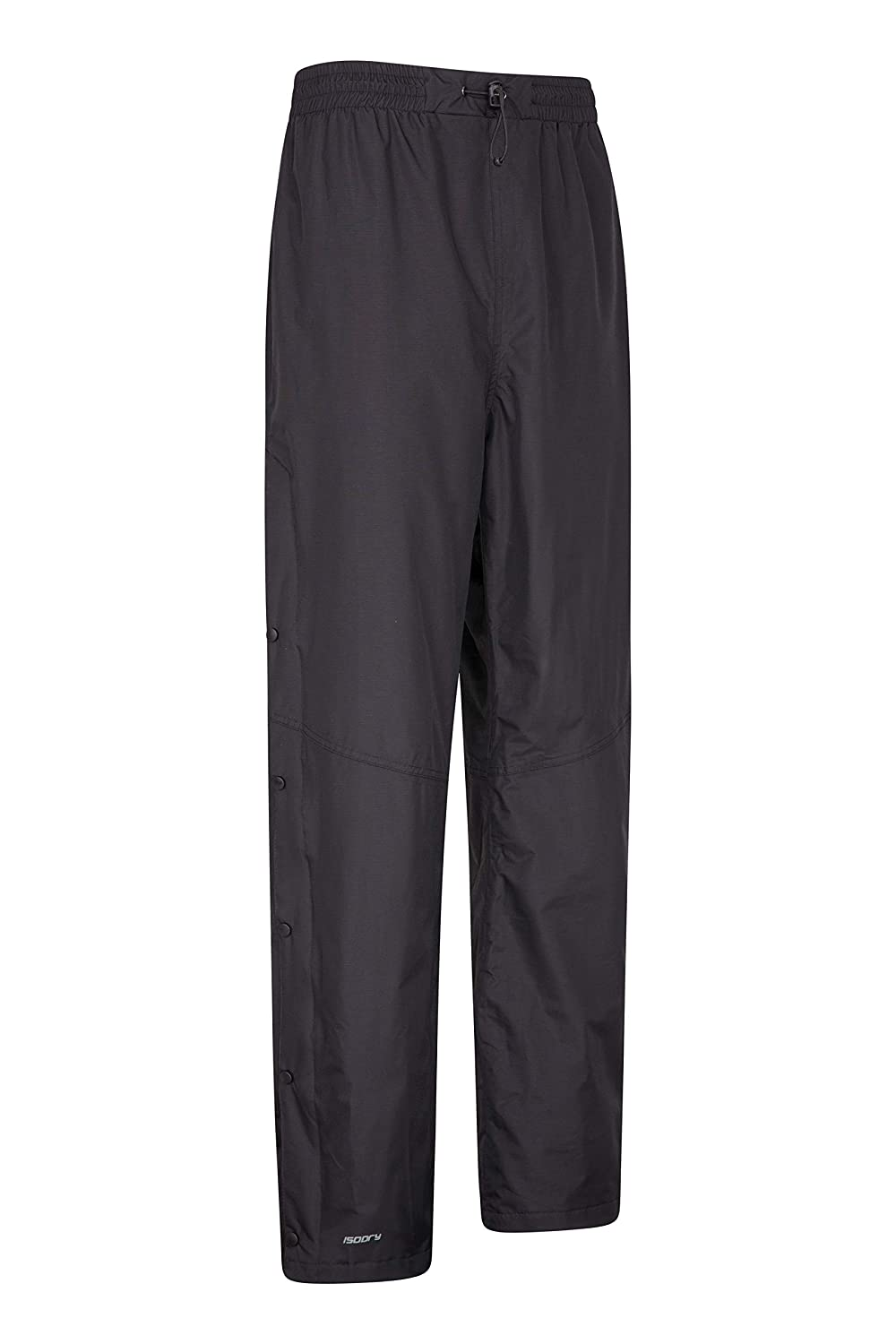 Waterproof Spring Pants Mountain Warehouse Downpour Mens Trousers
