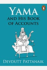 Yama and His Book of Accounts: (Penguin Petit) Kindle Edition