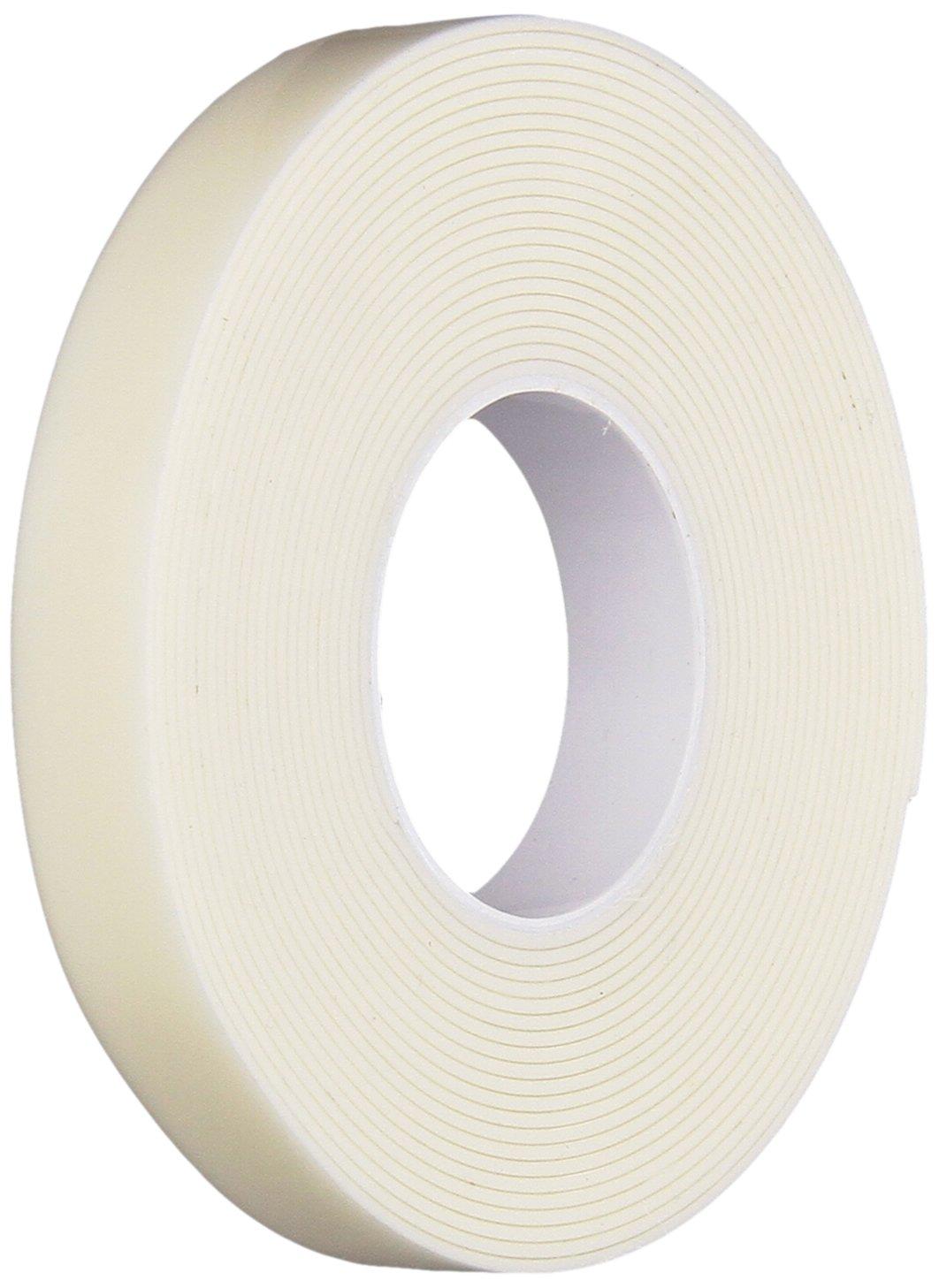 3M VHB Tape 4951, 0.5 in width x 5 yd length (1 Roll)