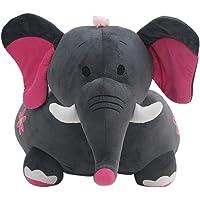 Babyjoys Kids Cotton Sofa Elephant Seat