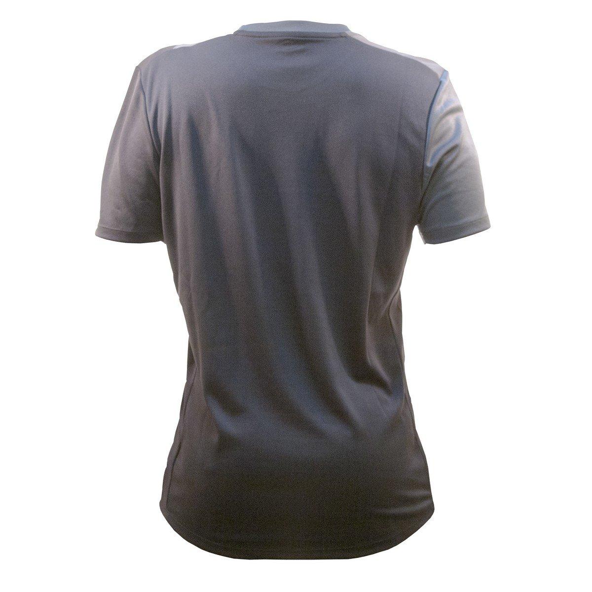 Umbro RCD Mallorca Training Camiseta de fútbol, Hombre, Negro/Carbón, M: Amazon.es: Deportes y aire libre