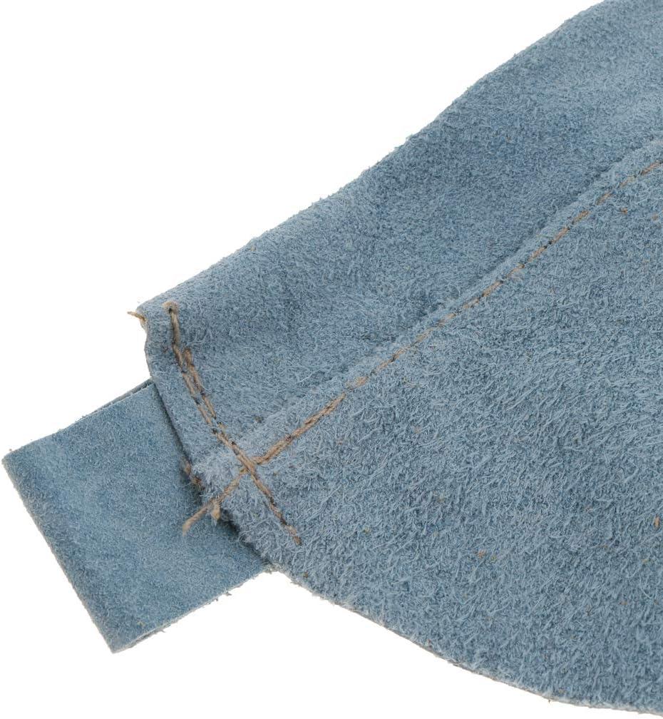 Spritzerschutz Schweißerärmel Armlinge Schweißer Schutzärmel