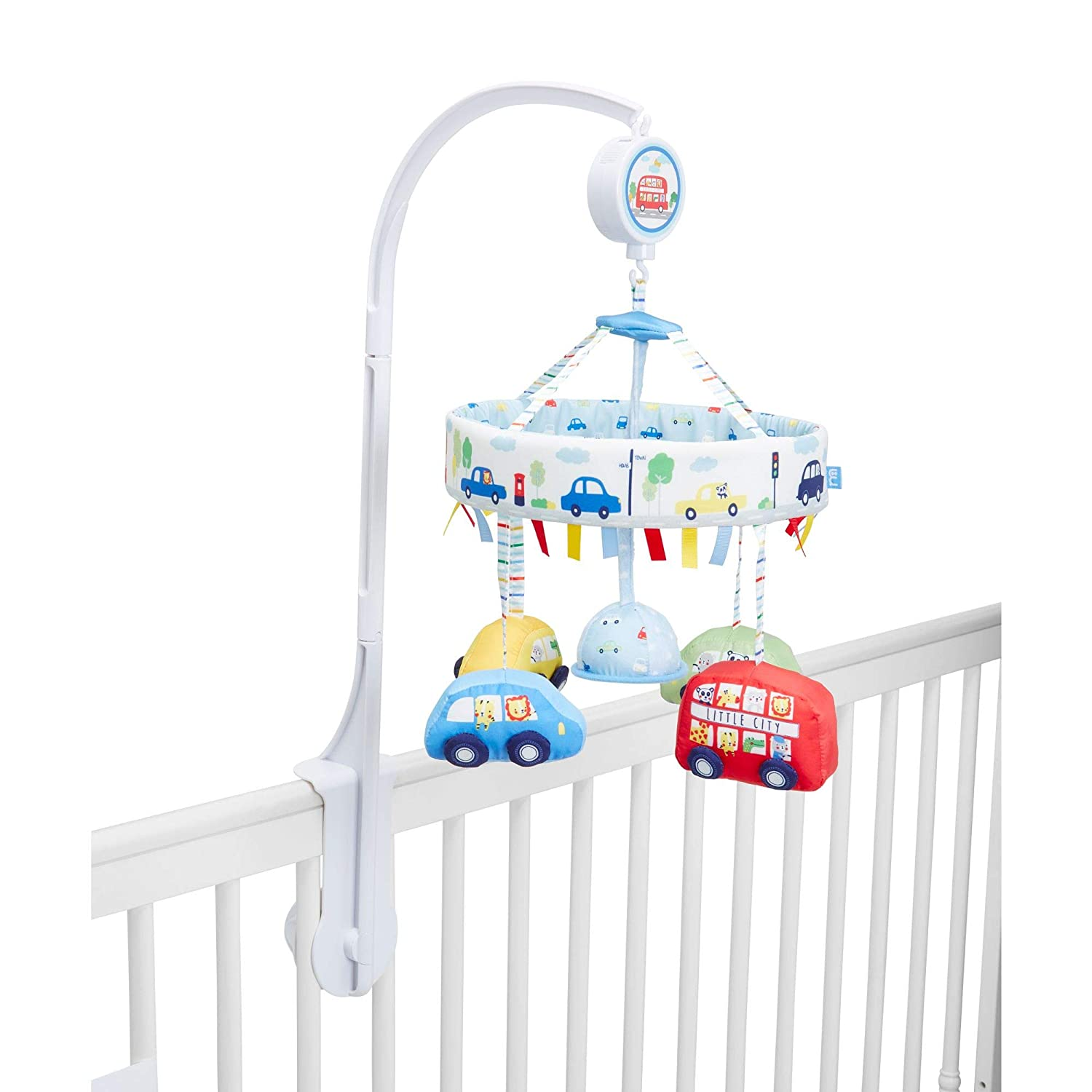 Mothercare Musical Mobile (Teddy's Toy Box) 820671