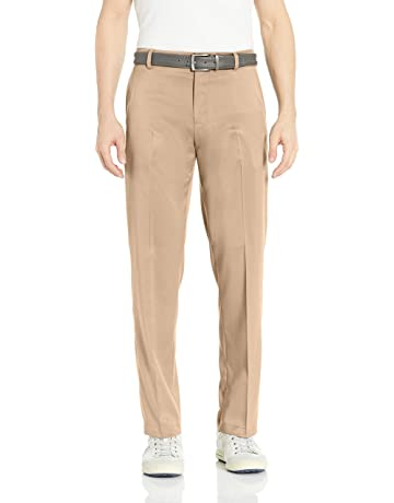 6ac8c1f9e4af Amazon Essentials Men s Classic-fit Stretch Golf Pant