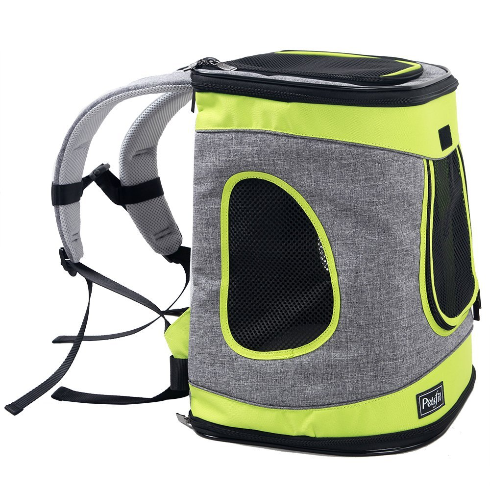 Petsfit Comfort Dog Backpack